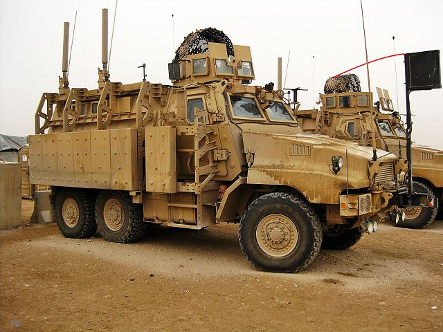 caiman_plus_6x6_cat_i_xm_1230_mrap_mine_resistant_armor_protected_united_states_american_us_army_defence_industry_007